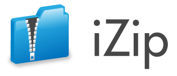 iZip - Compression for your Mac